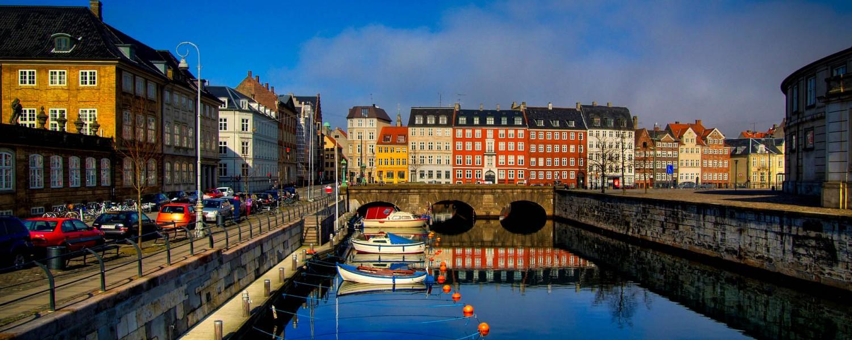 Snacky - Copenhagen