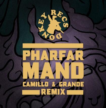 Pharfar – Mand (Camilo & Grande Remix)