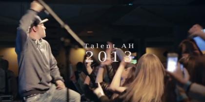 Talent AH 2013