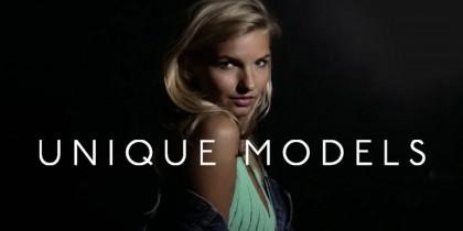 Unique Models