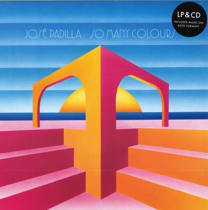 Jose Padilla ft. Lydmor – Maybe The Sunset